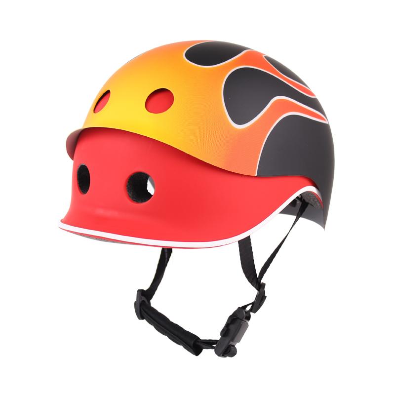 Cover Helmet Kids ( Cover Only )