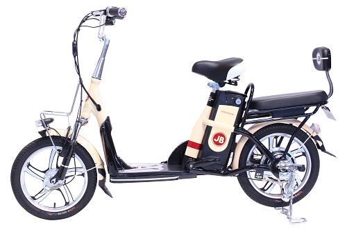 JEF E - Bike