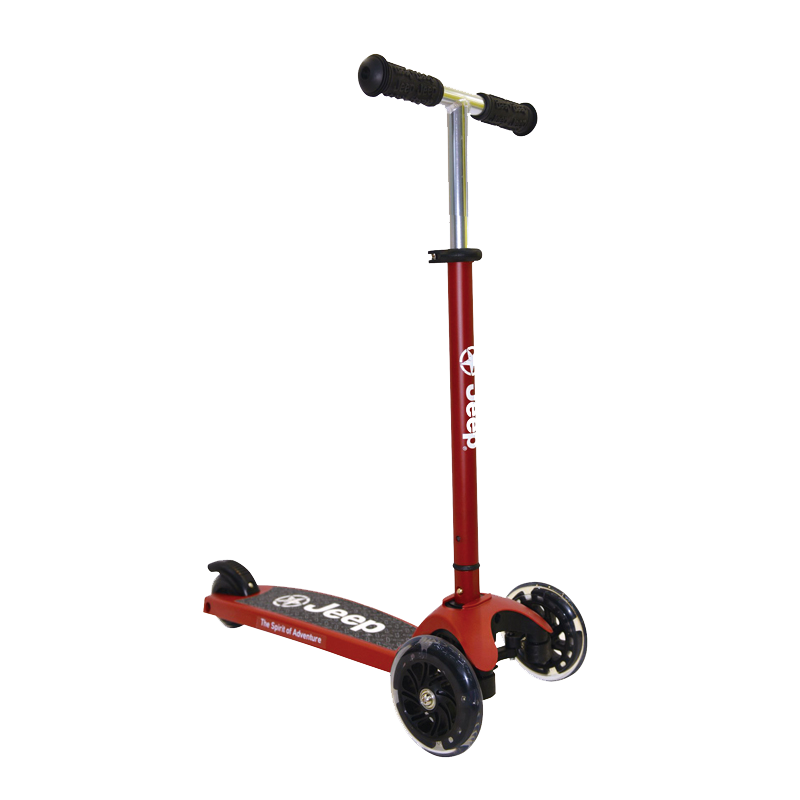 Jeep Kids Scooter