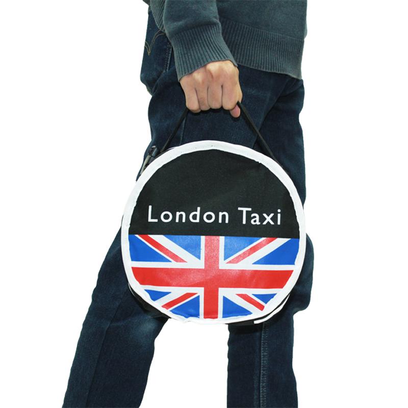 London Taxi Folding Carry Bag
