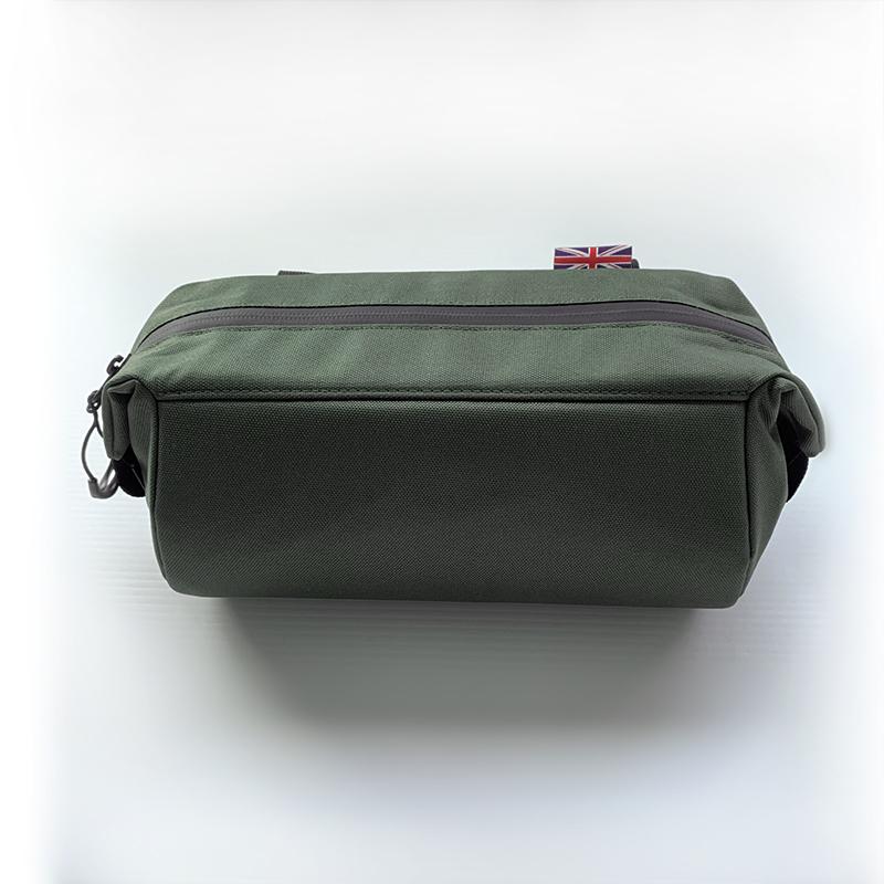 London Taxi Tubular Bag
