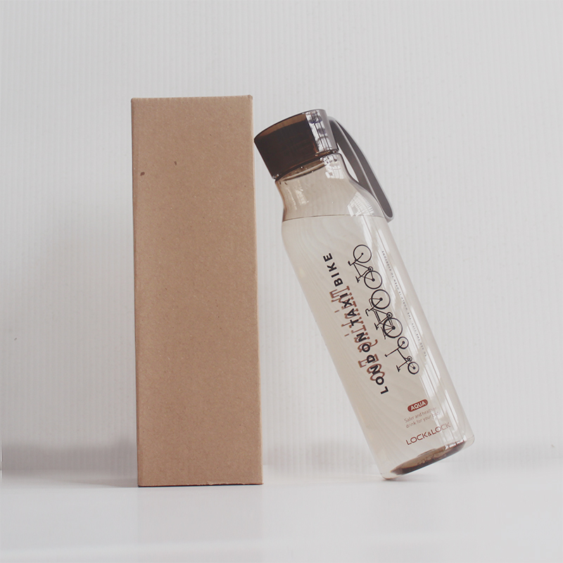 London Taxi Water Bottle